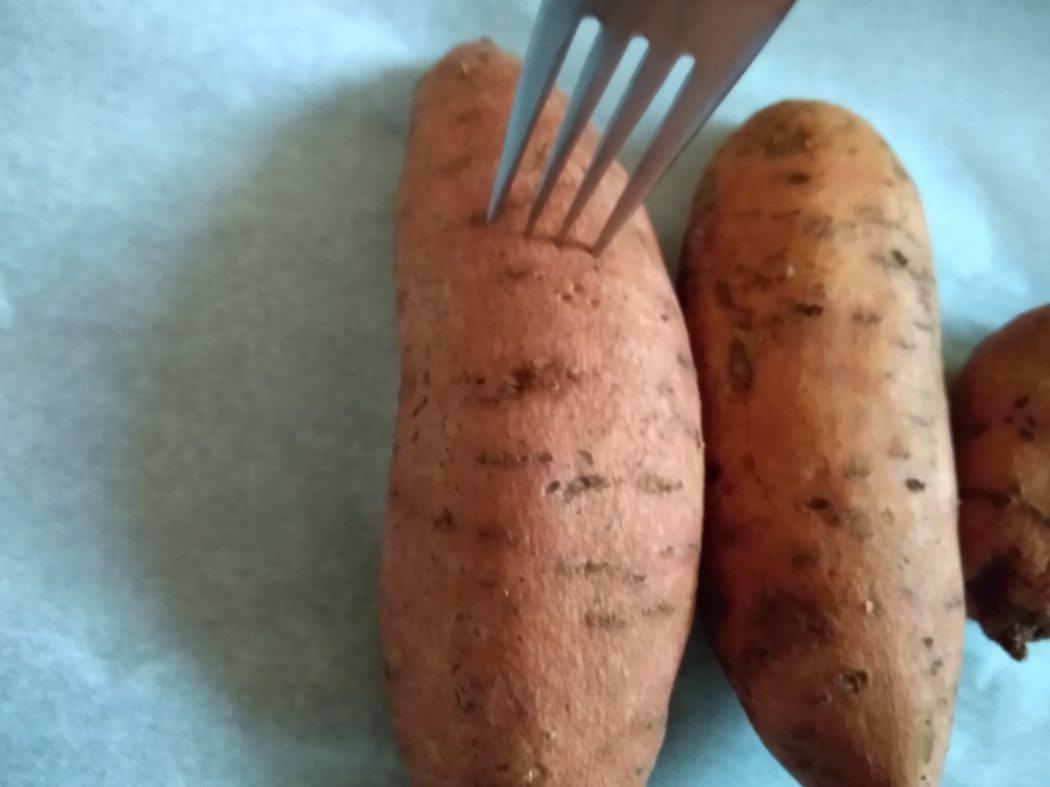 圖文:美國番媽/食譜/義大利地瓜麵疙瘩