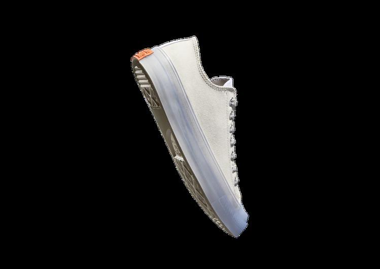 Chuck Taylor All Star CX鞋2,380元起。圖/Conve...