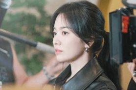 宋慧喬新戲上演相差11歲姐弟戀 狀態、膚況好到爆!