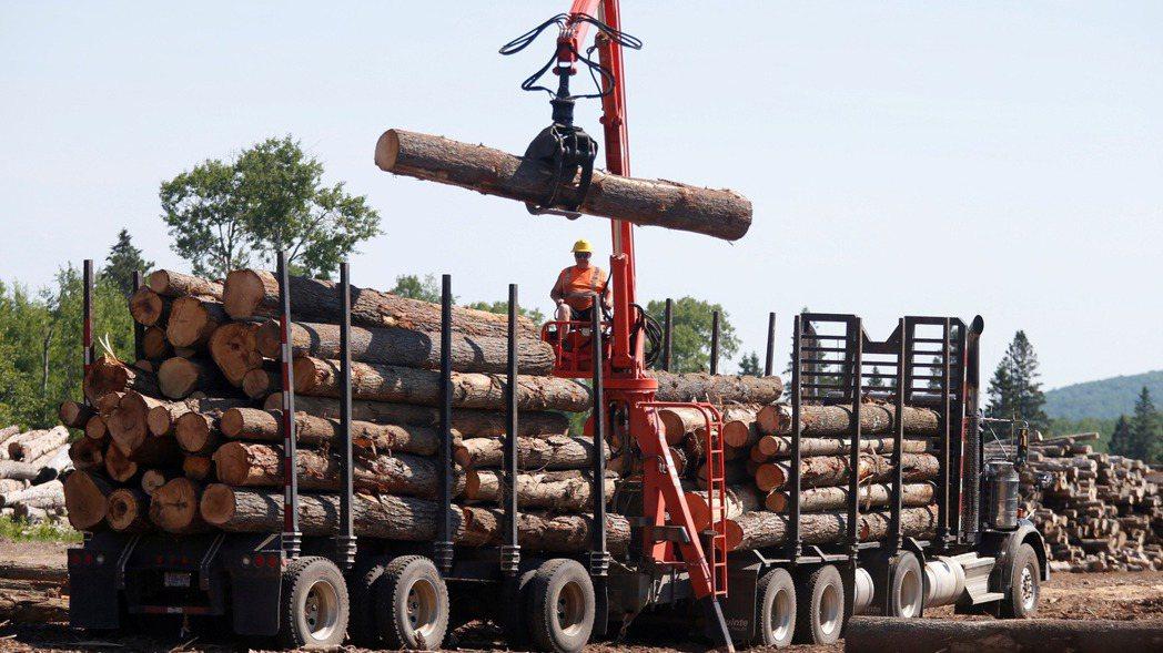 美國木材期貨價格前陣子飆漲引起通膨可能失控的憂慮,但最近價格已回跌,佐證聯準會(...