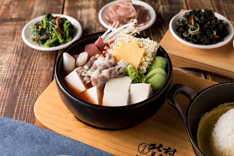 北村豆腐家13款豆腐煲均可享79折優惠。圖/豆府提供