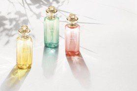 居家用香氛創造大自然吧!卡地亞新香水蘊藏河流豐饒
