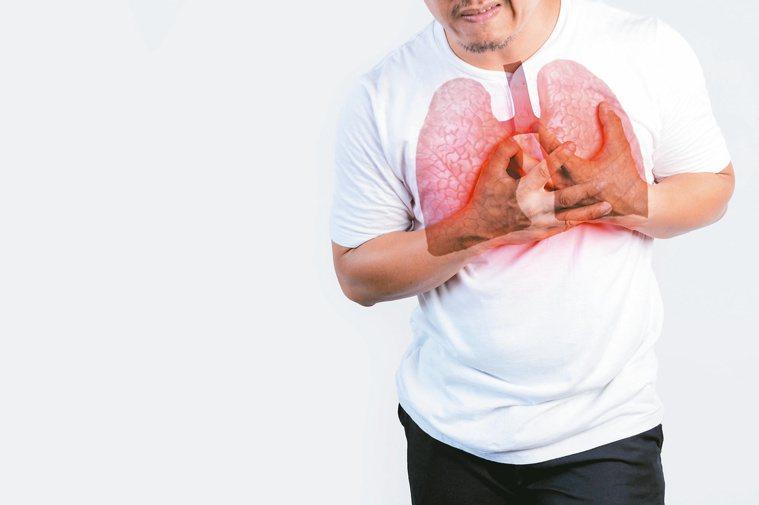 當氣管結構長期被破壞,同時沒有解決氣管發炎的原因,就會造成病患後期會出現肺炎等併...