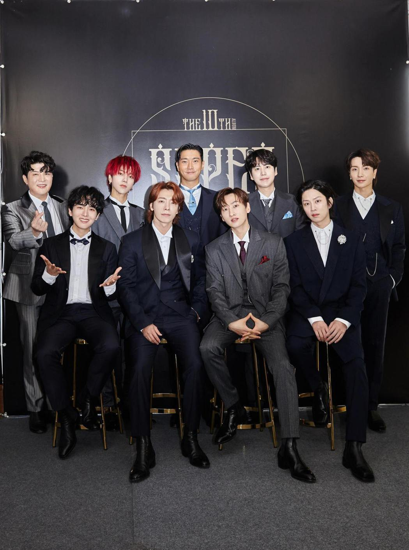 SJ在台灣有許多歌迷。圖/愛貝克思提供