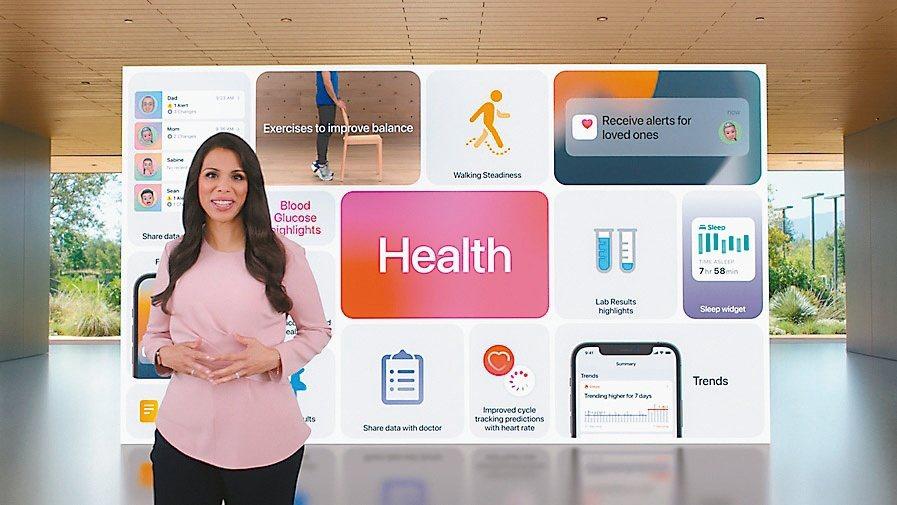 科技大咖布局醫療市場受挫。(歐新社)