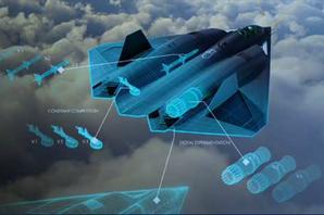 不再是單純的戰機?美國第六代戰機「平台化」的可能發展
