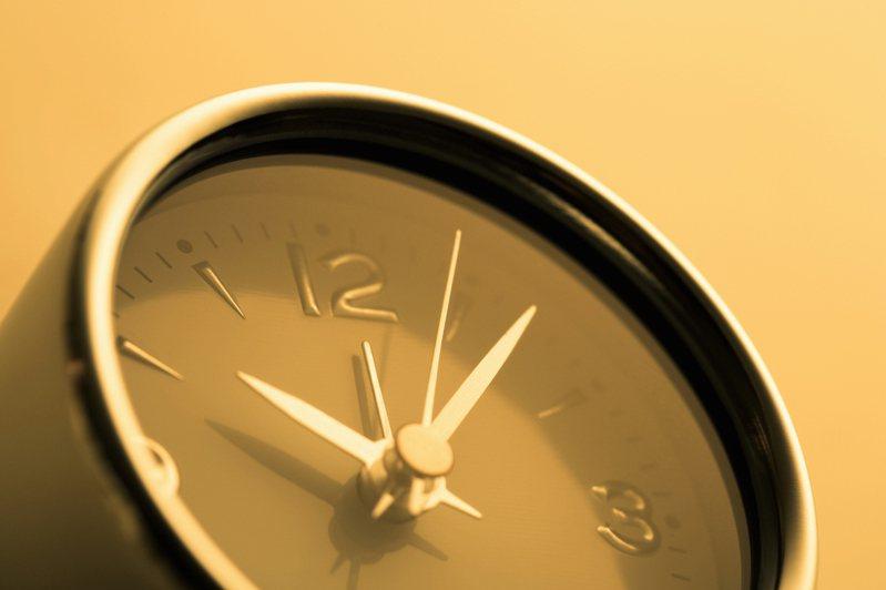一名網友透露,自己每次抬頭看時間時,剛好都會看見「4:44」,讓她不禁覺得有些害怕。 示意圖/ingimage