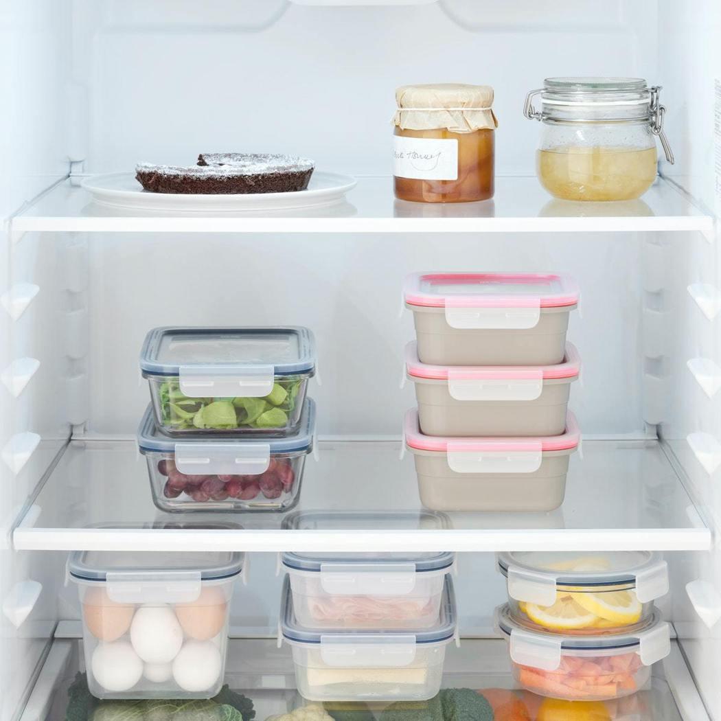 冰箱收納則可利用IKEA 365+便當盒來分裝食材或分隔擺放剩菜,讓味道不混雜。...
