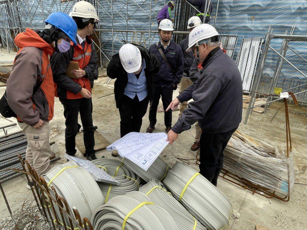 2006年起一連八年獲頒台灣誠信建商殊榮的「定泰建設」。