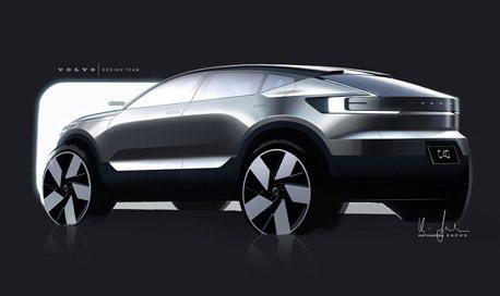 全新Volvo入門電動跨界休旅將於2年後登場?
