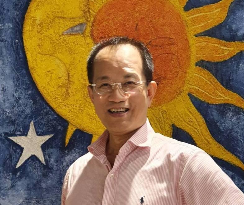 高雄漢王洲際飯店業者林富男說,做任何決策前,心中一定要有員工。本報資料照片