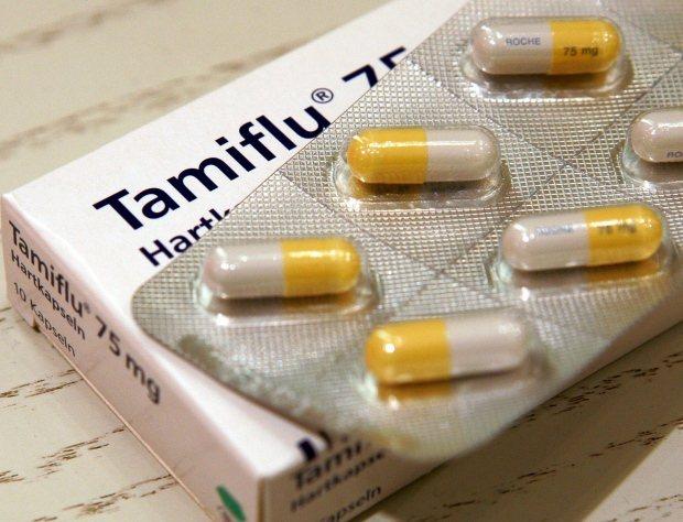 美國投資32億美元,希望能加速開發出口服新冠抗病毒藥物,如同治療流感的克流感一樣...