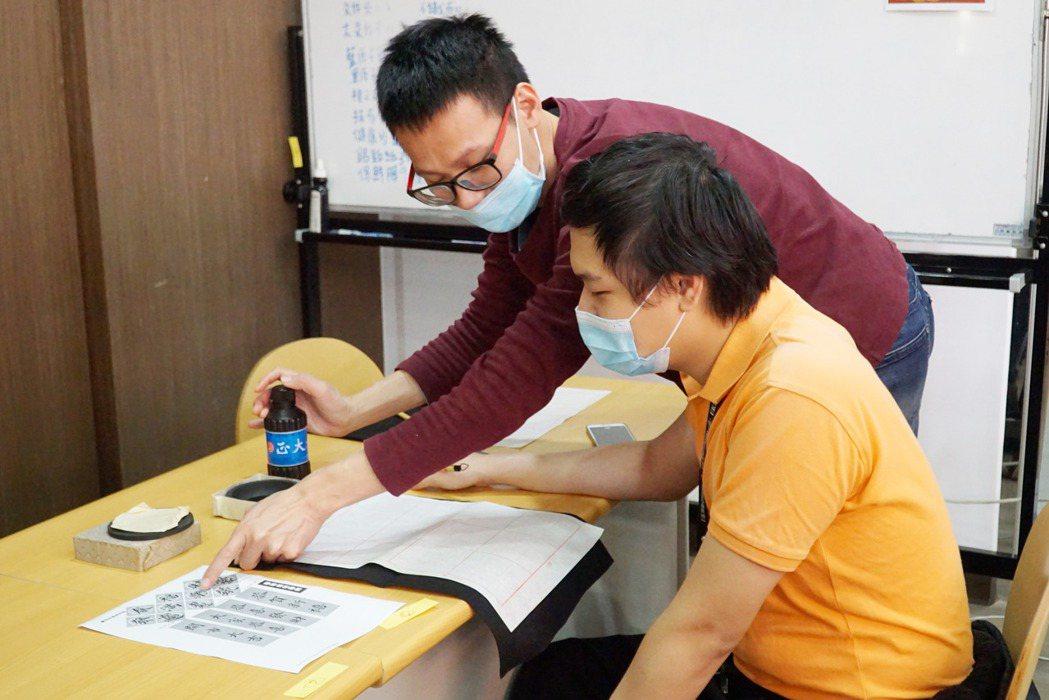 大葉大學規畫線上華文文化課程讓境外生在暑假上課。大葉大學提供