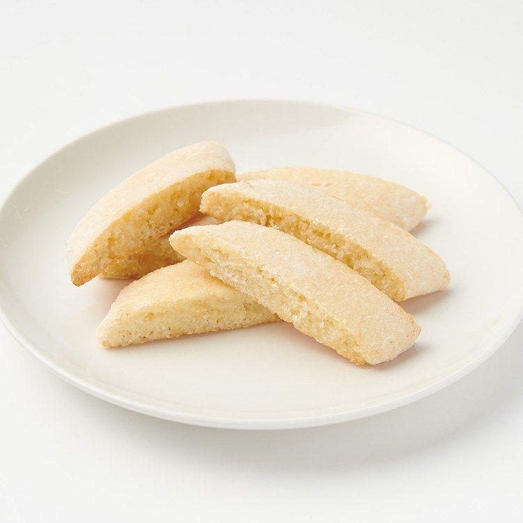 無印良品懷舊砂糖蛋糕棒/49元。圖/MUJI無印良品提供