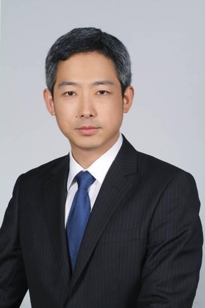 建業法律事務所資深合夥律師韓世祺。韓世祺/提供