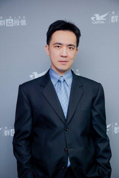 群益長安基金經理人王耀龍。群益投信/提供