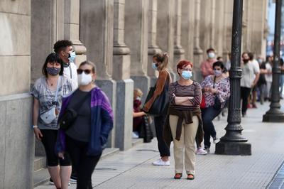 新冠肺炎疫情已爆發一年多,變種病毒相繼出現,讓疫情更難控制。路透