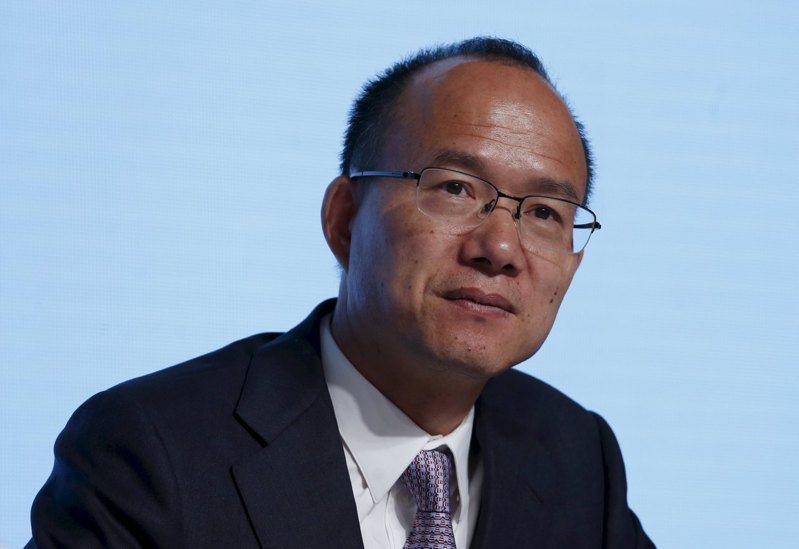 復星國際董事長郭廣昌。路透