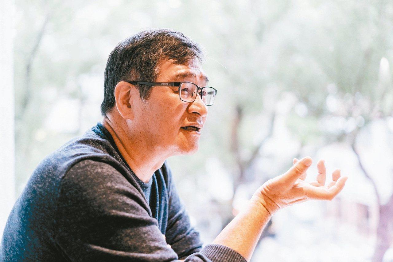王浩一認為每一地方都有不同的可能性,農作物、歷史或是神祇,只要通過知性及有系統的...