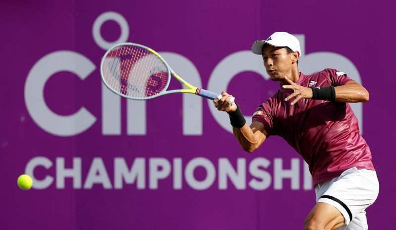 中華網球協會代理秘書長王凌華指出,按照遞補順序盧彥勳確實應該取得奧運資格,但仍必須等待ITF的最終公告。 法新社