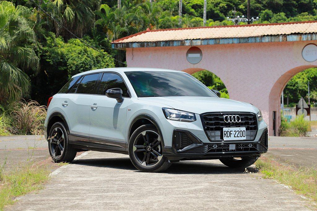原廠才在去年9月發表小改款Audi Q2,台灣奧迪就相當迅速於今年3月導入銷售。...