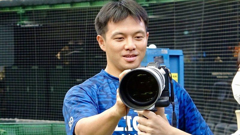 西武隊台灣好手吳念庭今天首次在日本職棒明星賽出戰,日本媒體「Number」也推出專訪。 截圖自西武獅官方推特