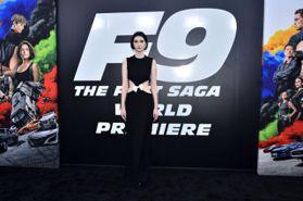 加州解封 「玩命關頭9」重現實體首映禮 保羅女兒到場
