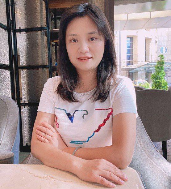 嘉合置業有限公司總經理唐小雨。 台灣長照醫學會/提供