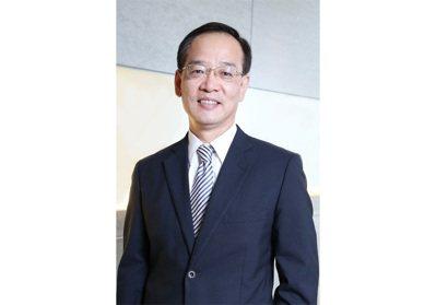 線上醫療諮詢平台醫聯網董事長王欽堂。 圖/醫聯網提供照片