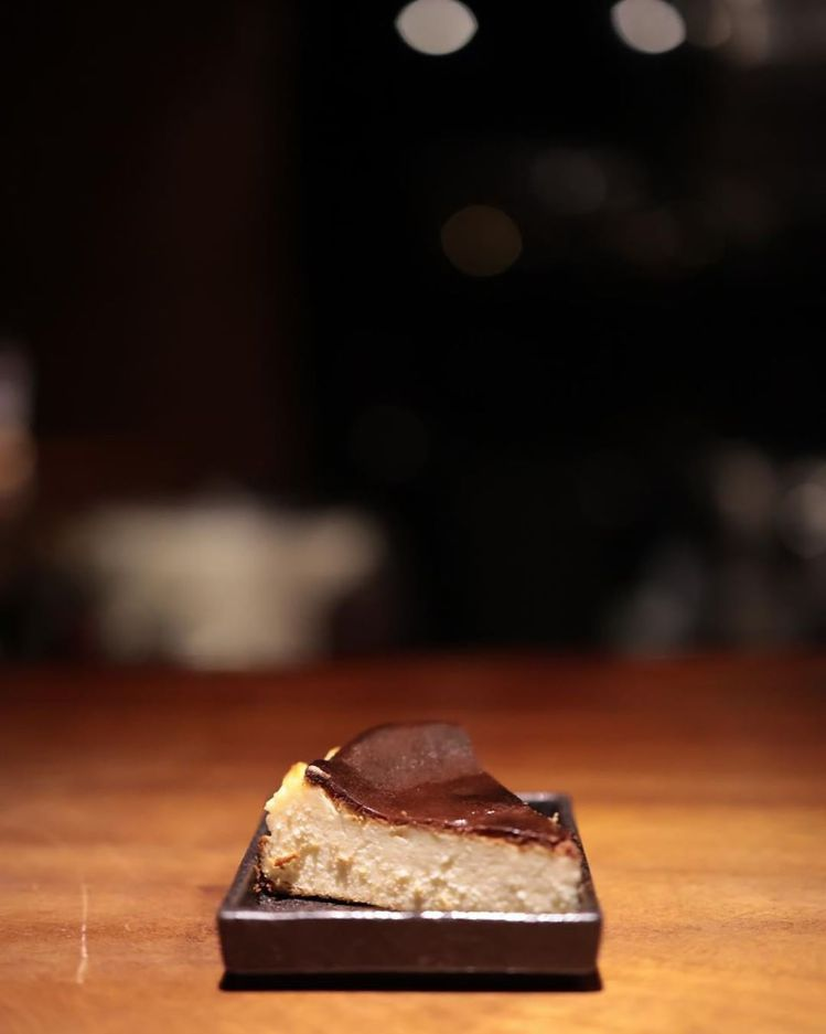 除了主食、小菜之外,溫柔鄉同時提供多款蛋糕或手作愛玉,吃得飽、也要吃甜甜、吃得巧...