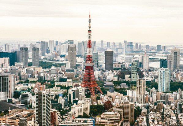 東京灣岸住宅接近大自然、生活機能佳,成投資亮點。 (本報系資料庫)