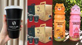 美式一杯免17元!「全家咖啡分享壺」整桶帶回家 加碼KAKAO FRIENDS造型飲回歸