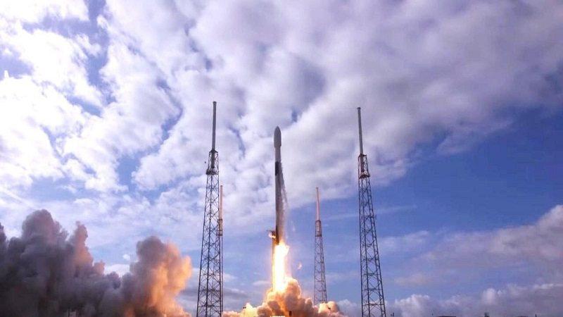 陽翼先進科技是今年1月國家太空中心飛鼠號立方衛星發射升空的發射服務公司。    ...