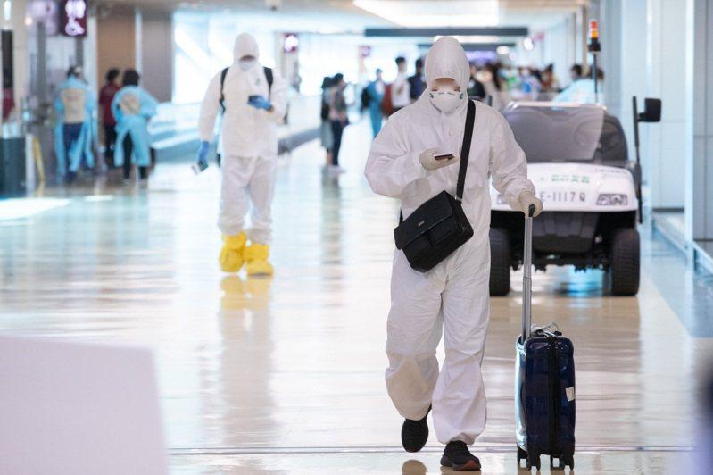 家醫科醫師陳欣湄,在臉書上指出,當台灣染疫者確定感染Delta病毒,政府對應的戒備上升、各種準備動作都升級了,「為什麼Delta病毒那麼可怕?它可怕在哪裡?」。聯合報系資料照片/記者季相儒攝影