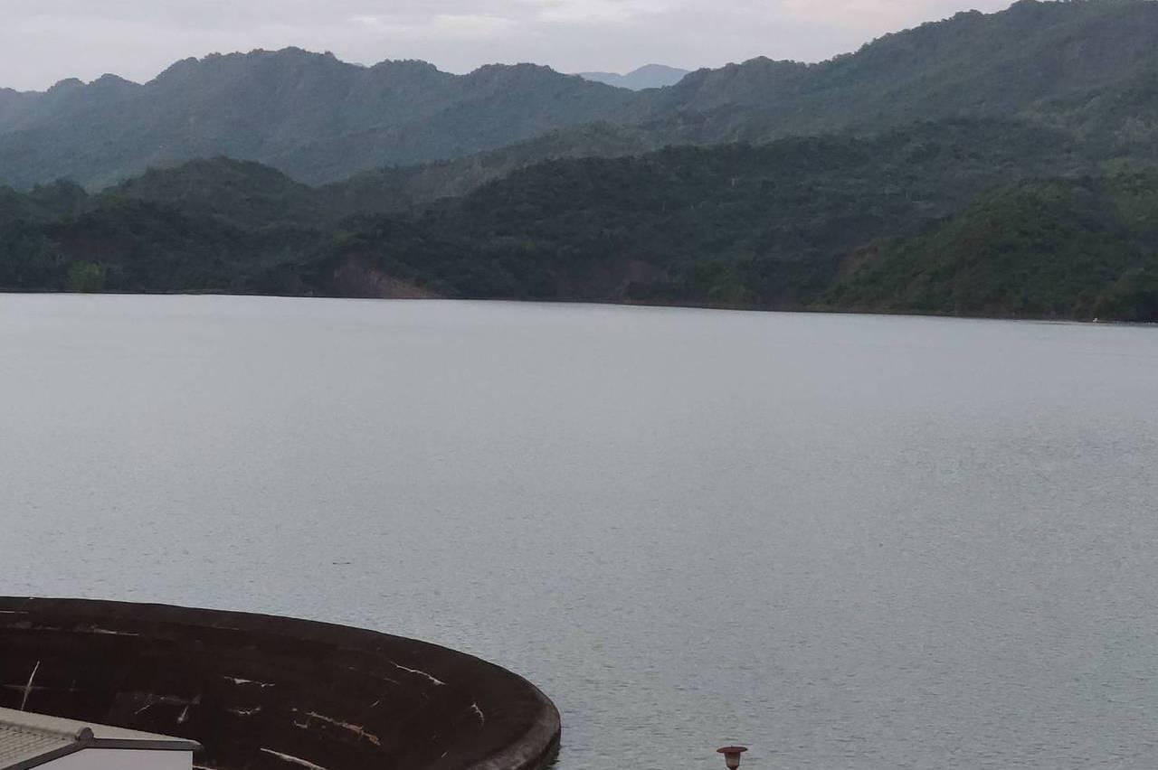 南化水庫不到50公分滿水位 南水局:今可能自然溢流