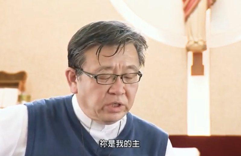 天主教台南教區主教李若望因為健康因素,向教廷請辭獲准。圖/取自網路