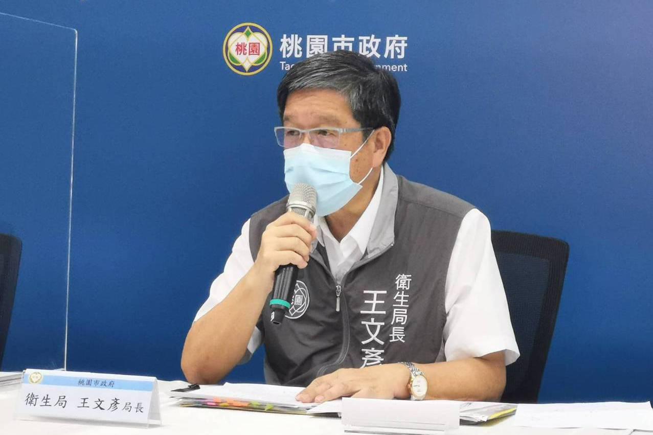 國軍桃園總醫院爆13人確診 全院醫護病患1083人採檢