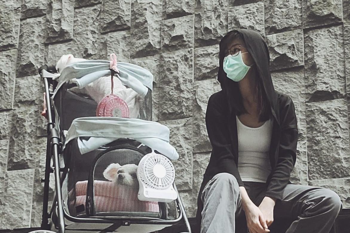 陳珮騏「16歲女兒」離世 心痛關情緒:媽咪真的好愛妳