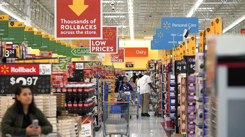 最新出爐的數據顯示,美國9月消費者物價增速加快,並且重返13年高點。美聯社
