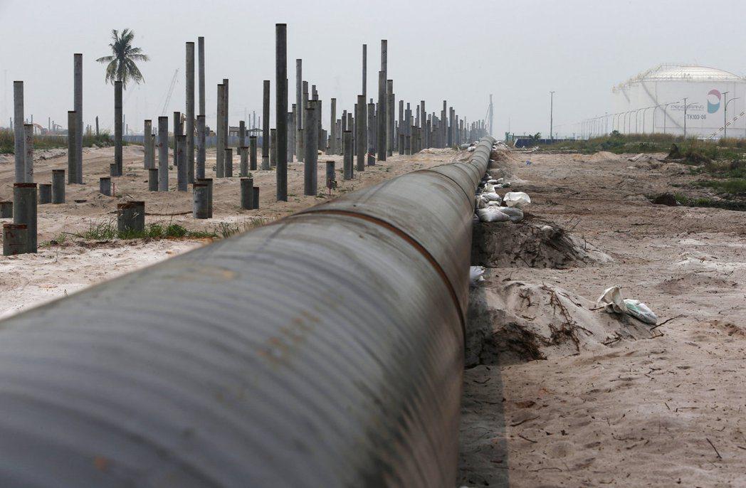 全球最大獨立石油儲存公司皇家孚寶(Royal Vopak)與電池新創公司Eles...