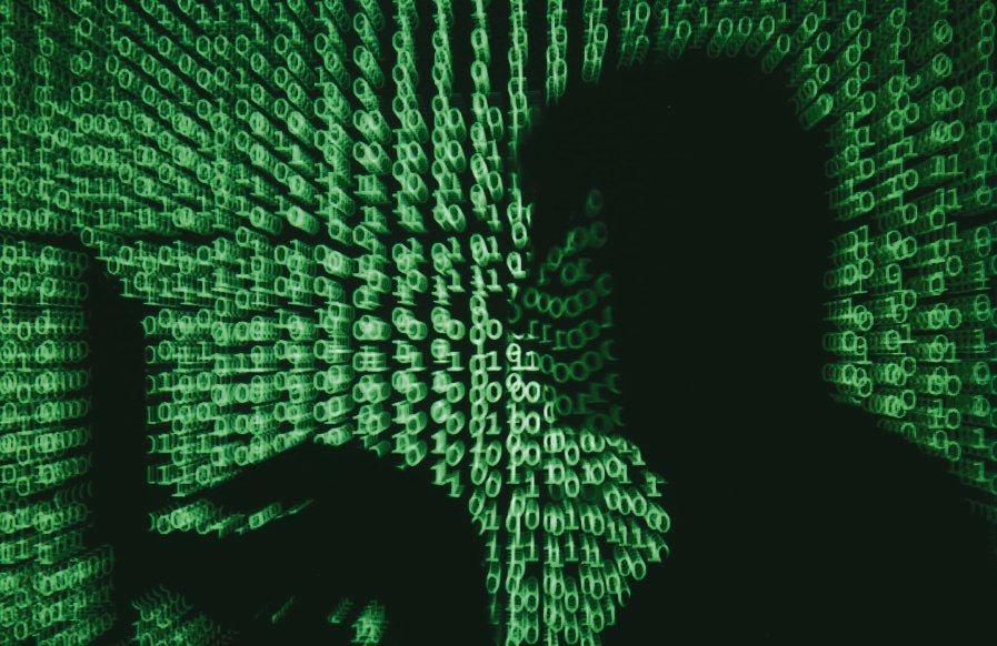 網路攻擊事件,帶動資安保險市場快速進化。(路透)