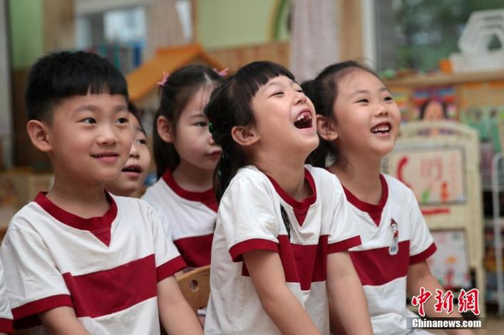 大陸可能先在東北三省等出生率最低省分,率先實行「三孩政策」。(中新網)