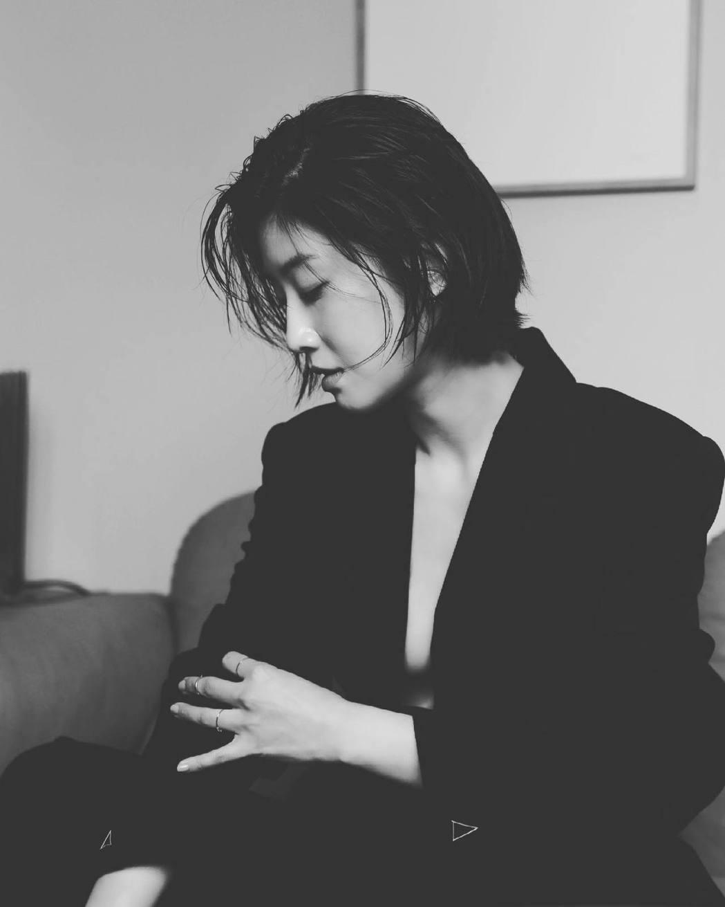 圖/擷自朱芷瑩臉書