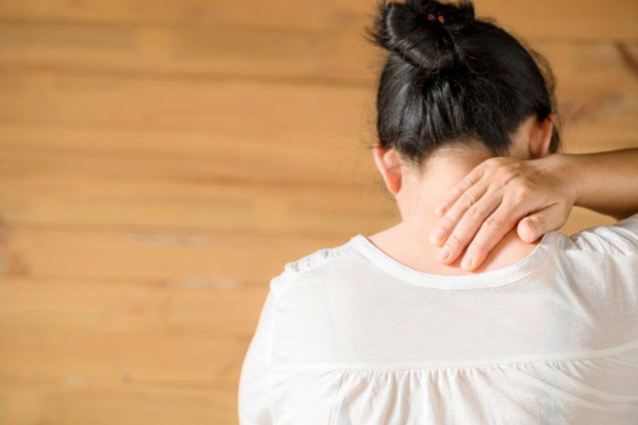 WFH讓你動得更少,壓力大加上使用3C的時間更多,許多人肩頸痠痛的情況日益嚴重 ...