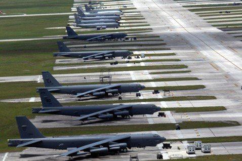 美軍亞太兵力配置爭議:嚇阻中共,只有台灣需要「非對稱建軍」嗎?
