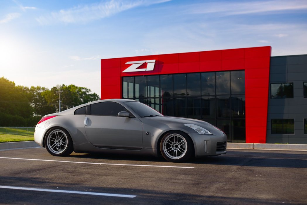 摘自Z1 Motorsports