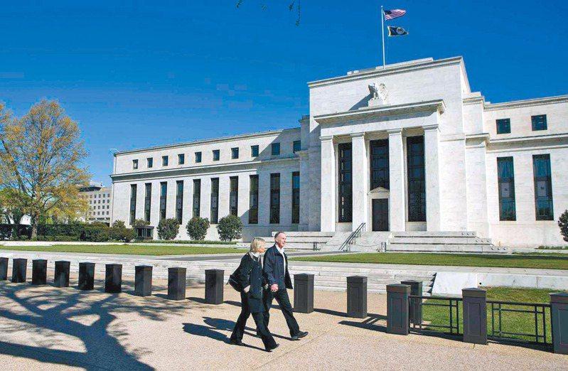 Fed。本報資料照片