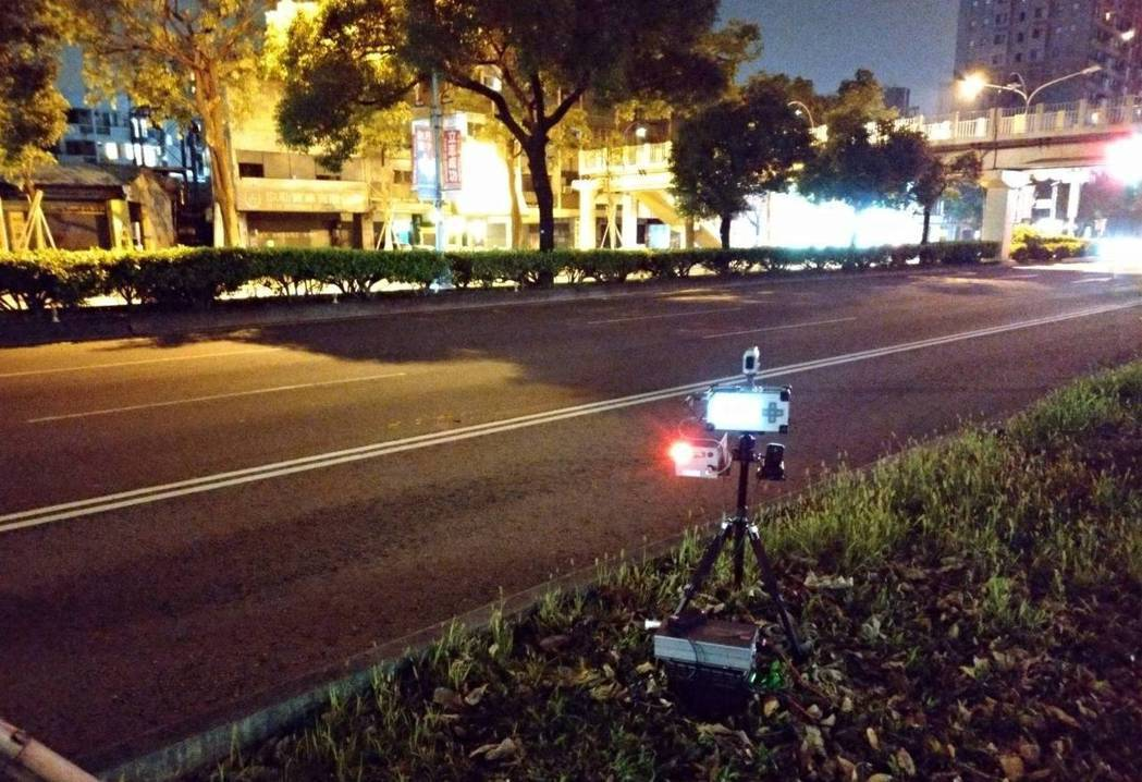 台中市6月迄今已發生10起死亡車禍,台中市警局交通大隊從21日起,展開為期一周的...