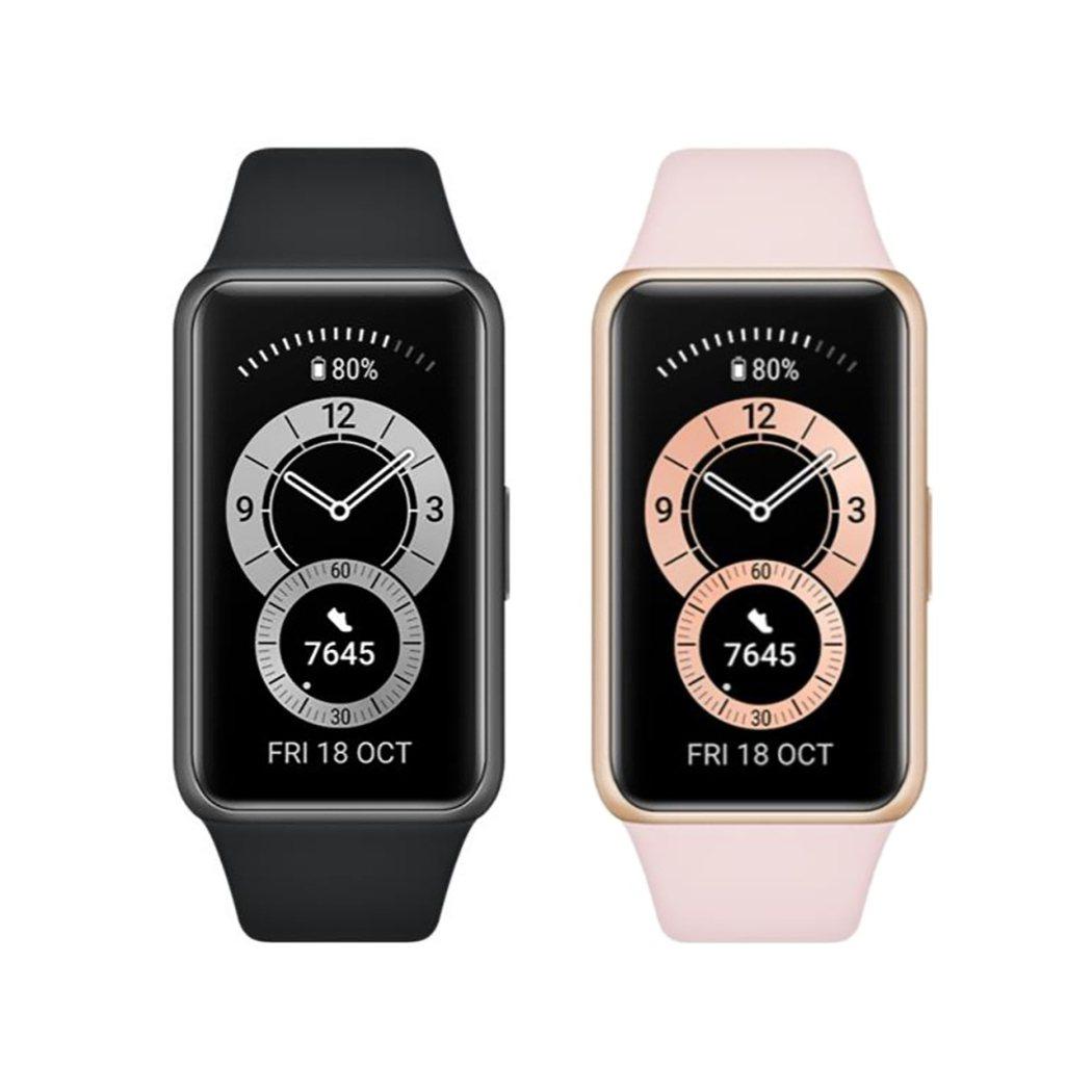 國內隱形缺氧案例增加,民眾預防心理推動「血氧監測智慧手錶/手環」買氣上升。(照片...
