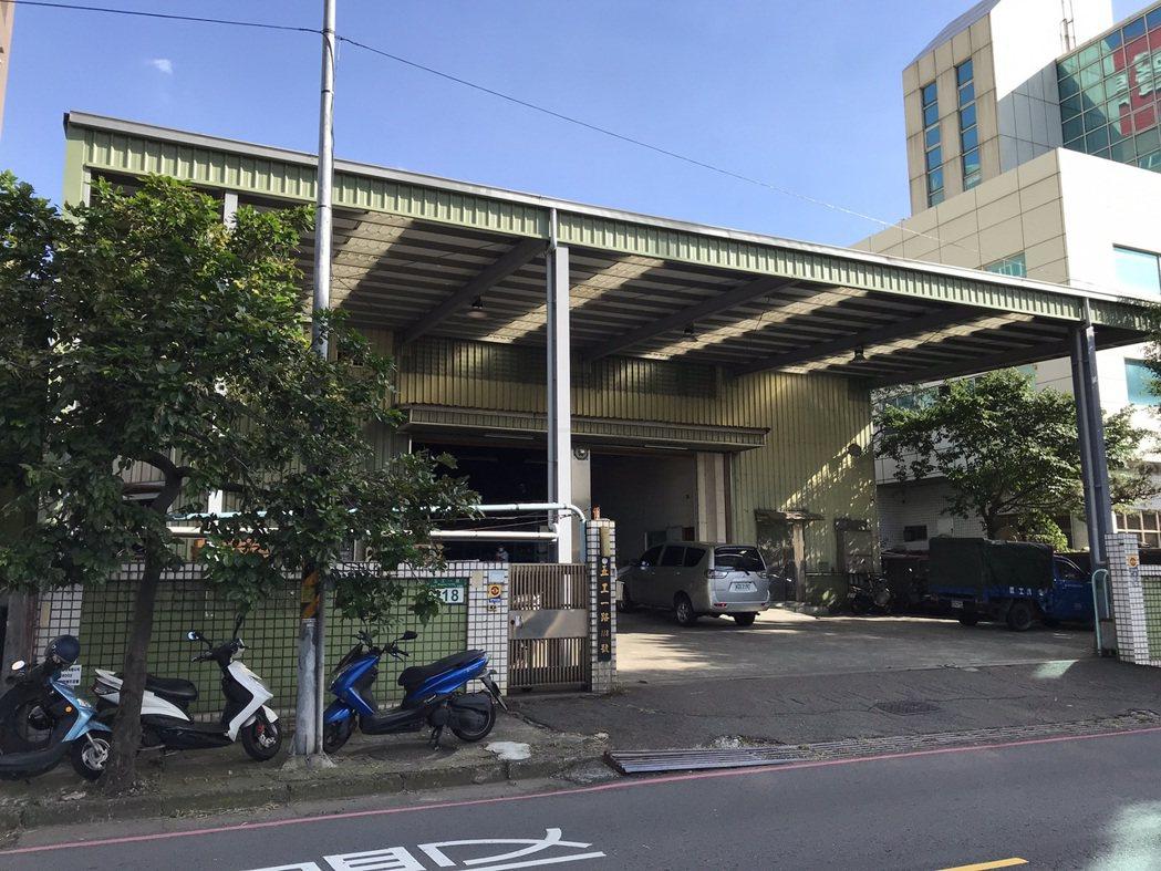 快篩試劑需求大,醫療科技廠3.76億買五股廠房。圖/台灣房屋提供